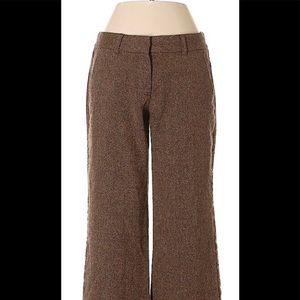 NWOT✨Theory Wool Pants✨